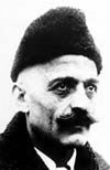 Gurdjieff in New York-1924